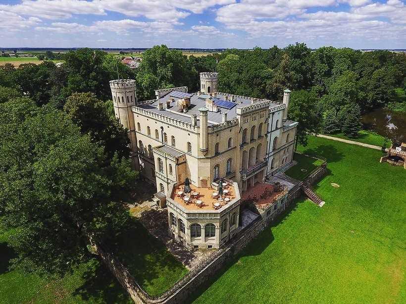 zamek rokosowo przewodnicypoznan