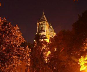 Poznań katedra